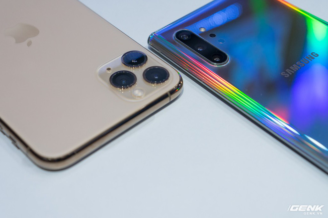 iPhone 11 Pro Max 金色開箱10