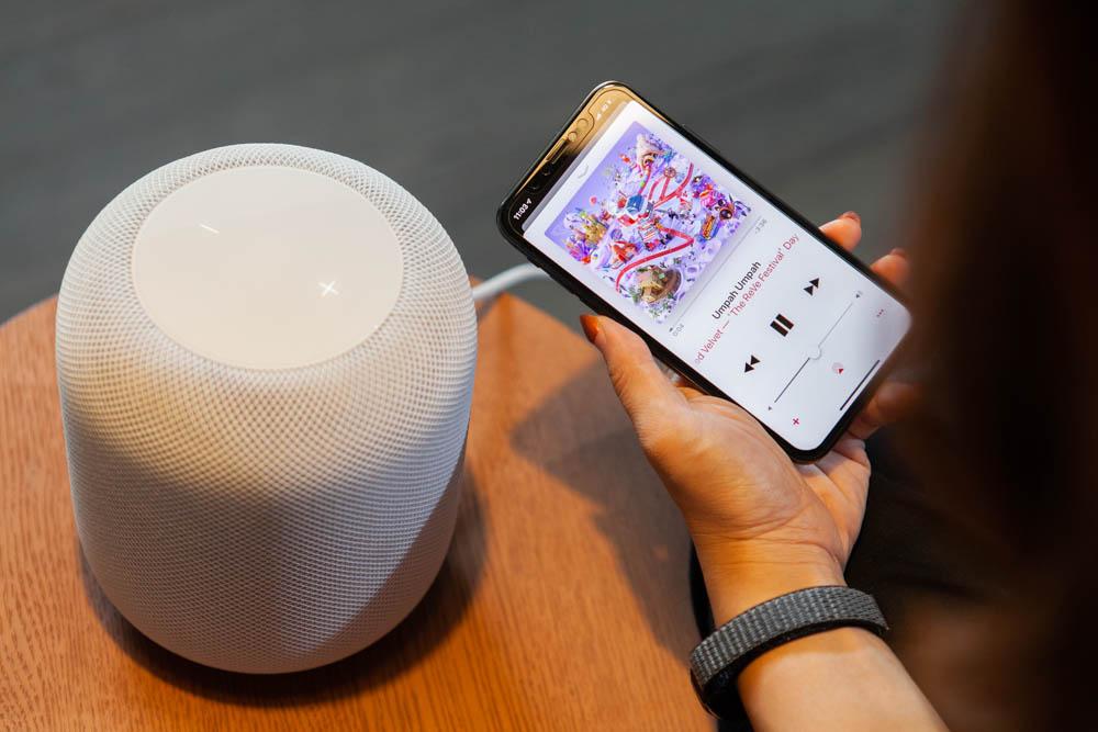 HomePod開箱評測:一款封閉又很奇特的智慧音箱,告訴你值不值得買