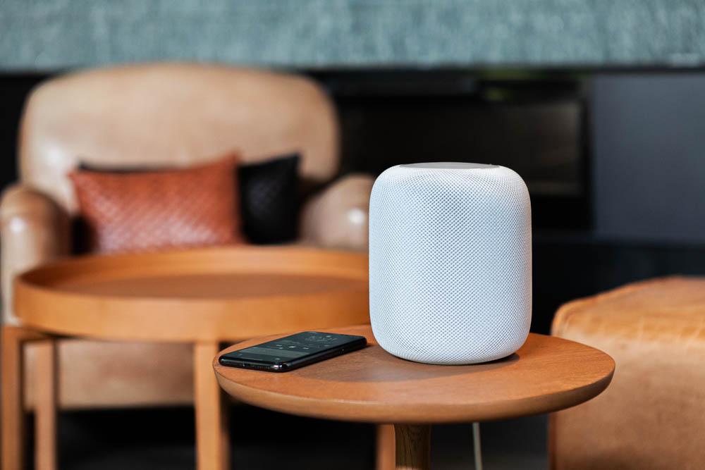 蘋果HomePod 環境音要如何播放?告訴你方法和定時自動關閉