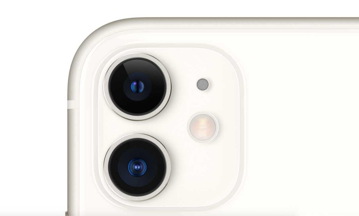 iPhone 11 有哪些值得注意亮點廣角鏡頭
