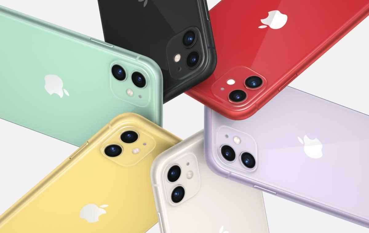 iPhone 11 有哪些值得注意亮點