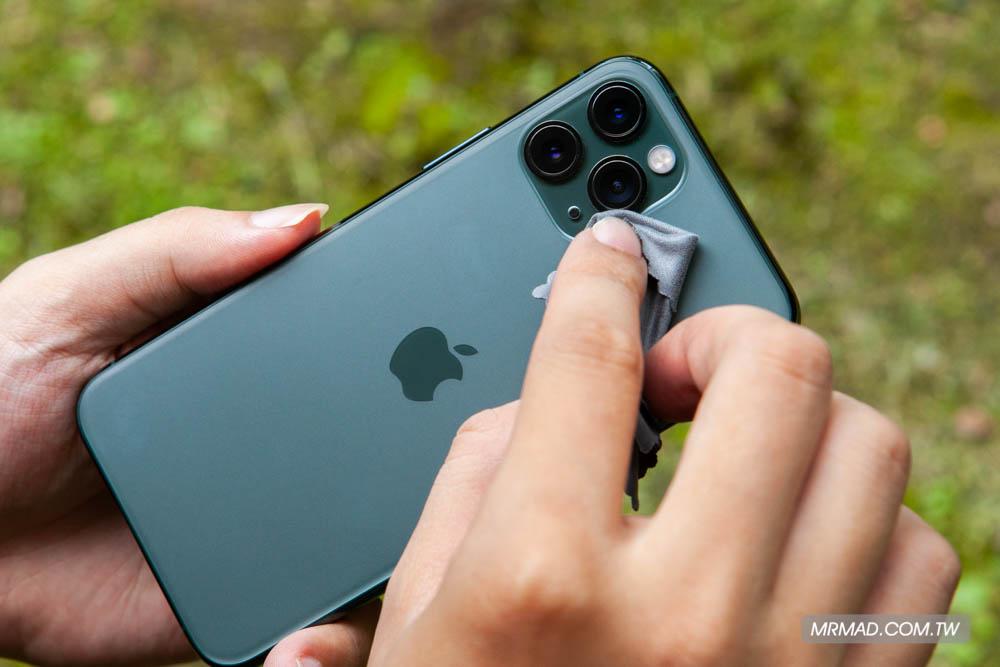iPhone 11 Pro 設計缺陷盤點