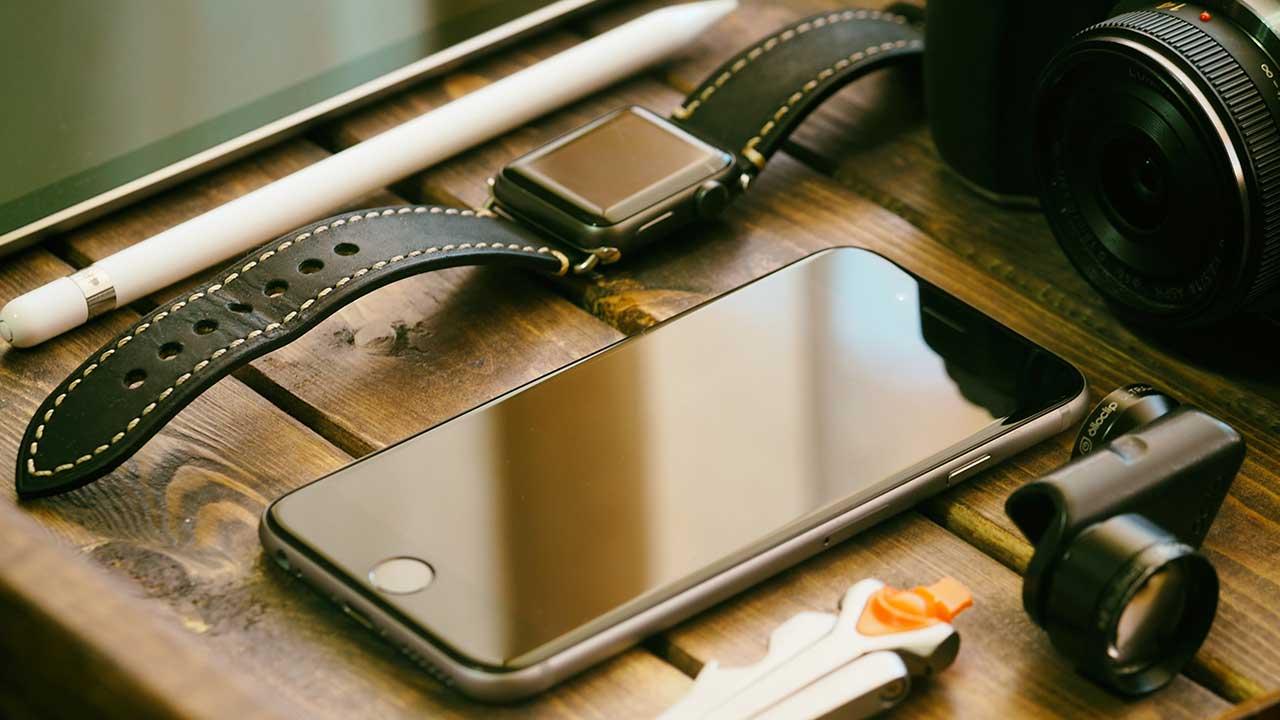 iOS 12.4.2 、watchOS 5.3.2 針對舊款設備釋出!修補漏洞而來
