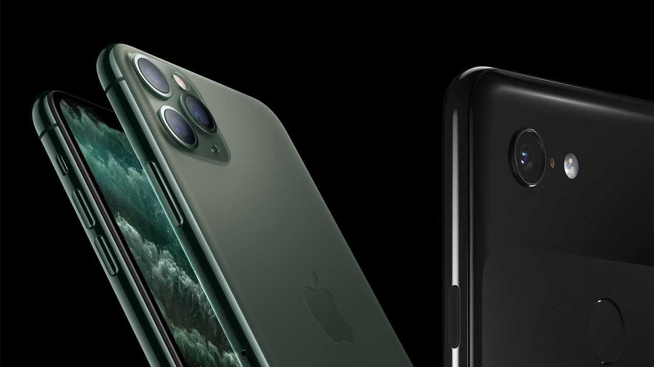 iPhone 11 Pro 和 Pixel 3 誰拍照比較厲害?實測比較告訴你答案