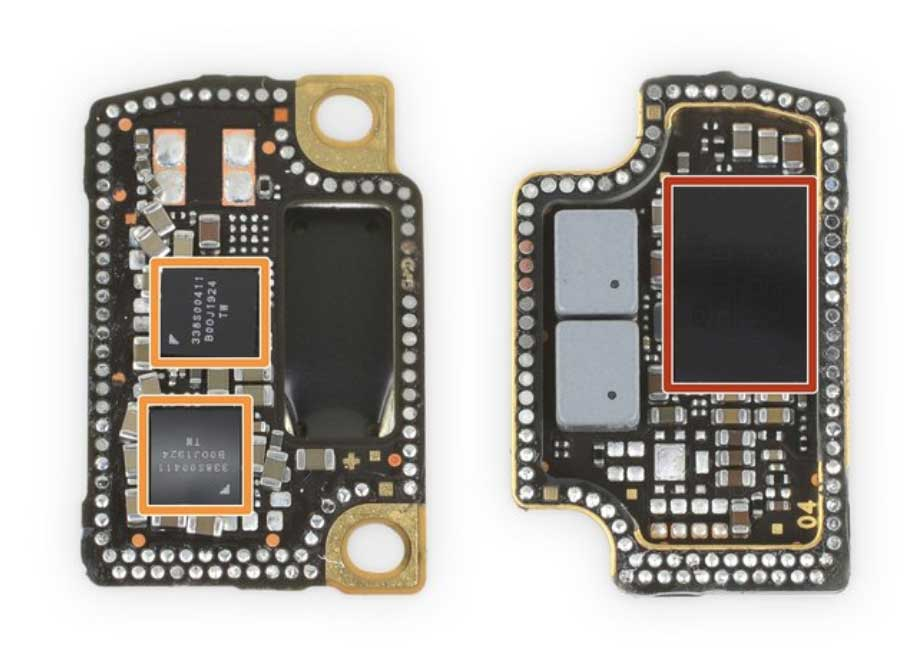 iPhone 11 Pro Max 拆解報告出爐:新型L大電池、雙主機板更小9