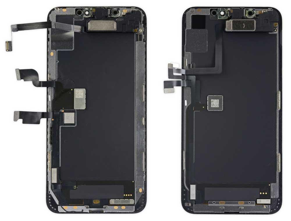 iPhone 11 Pro Max 螢幕