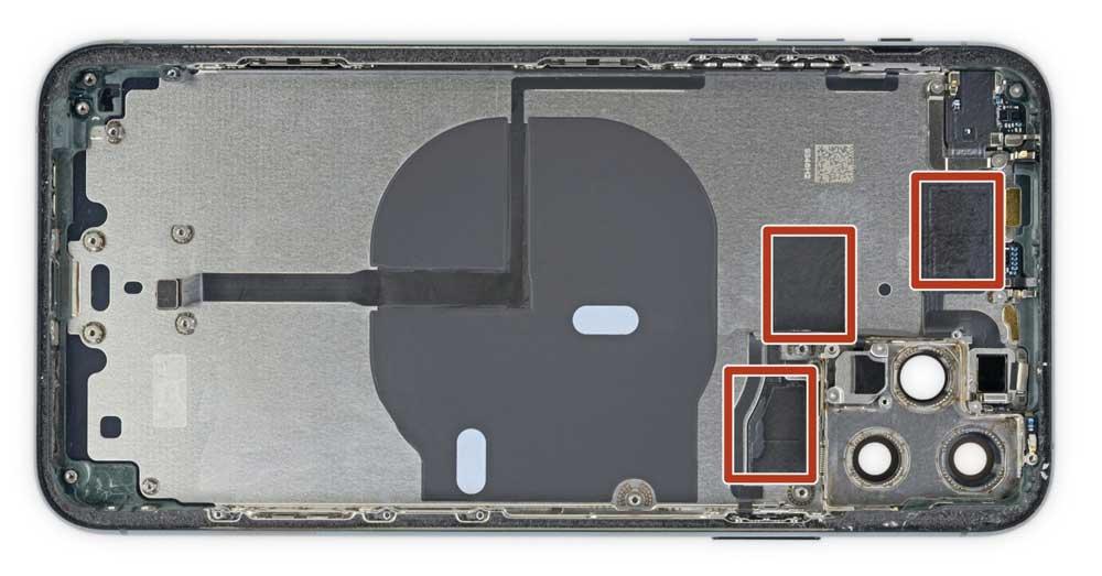iPhone 11 Pro Max外殼