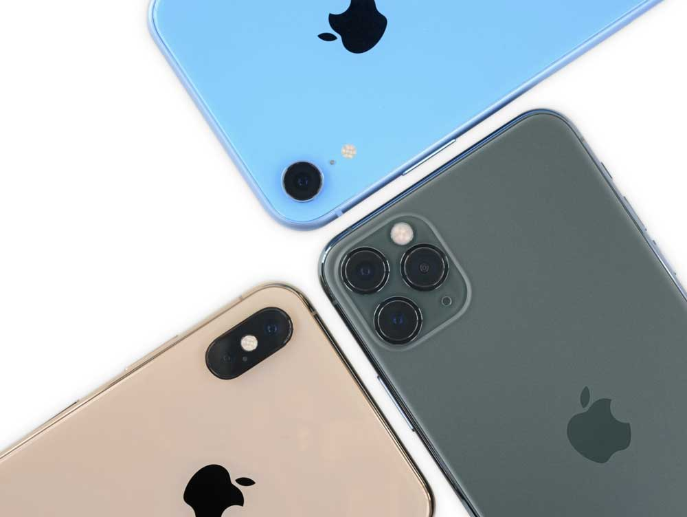 iPhone 11 Pro Max 拆解報告出爐:新型L大電池、雙主機板更小2
