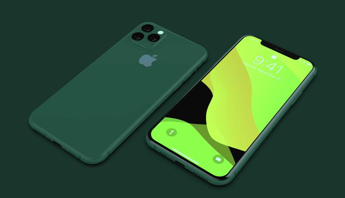 2019蘋果發表會前亮點總整理:iPhone 11、Apple Watch以及神秘產品
