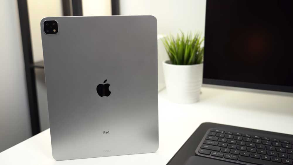 2019 年 iPad Pro 最終模型機1