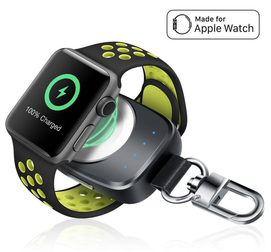 旅行或出差時如何啟用Apple Watch省電模式,教你7招省電技巧