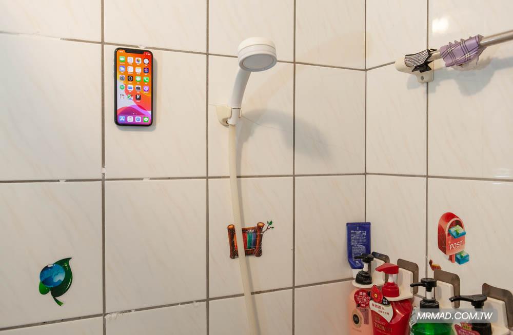 MOFT X 手機支架延伸功能:磁吸貼片4