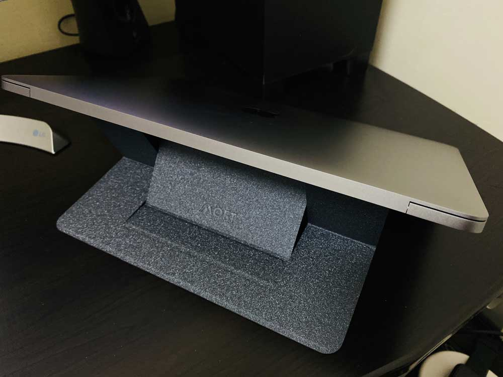 MOFT 隱形支架:筆電3