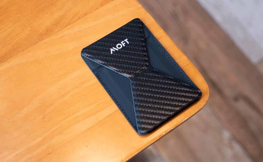 MOFT X 手機支架能不能支援無線充電1
