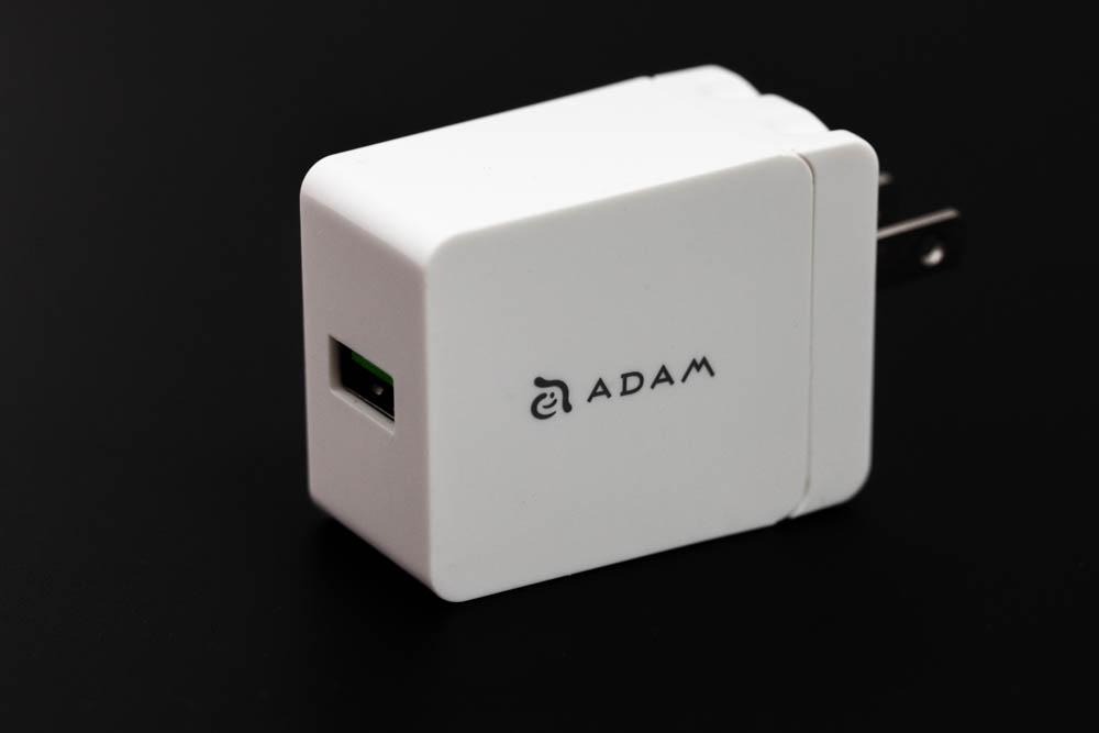 [開箱] AirPower 最佳替代品 OMNIA Q2 真無線2+1快充充電座