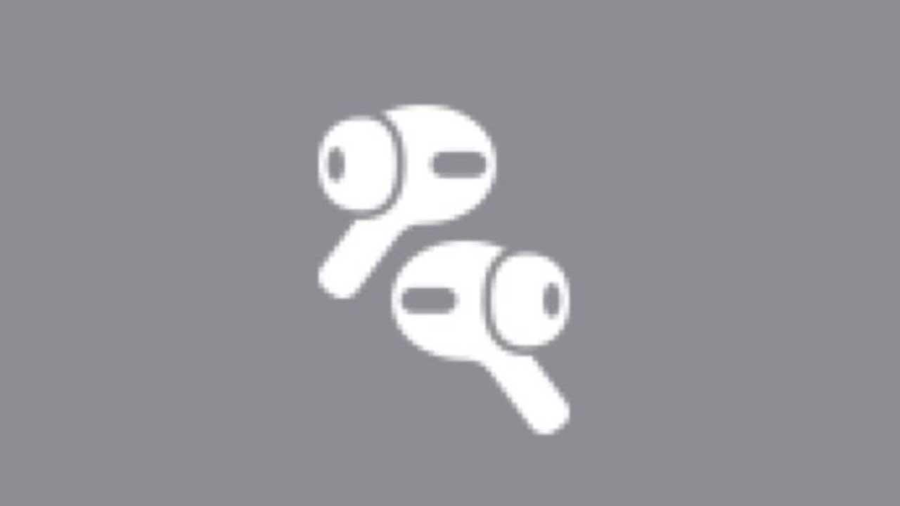 iOS 13.2 Beta airpods