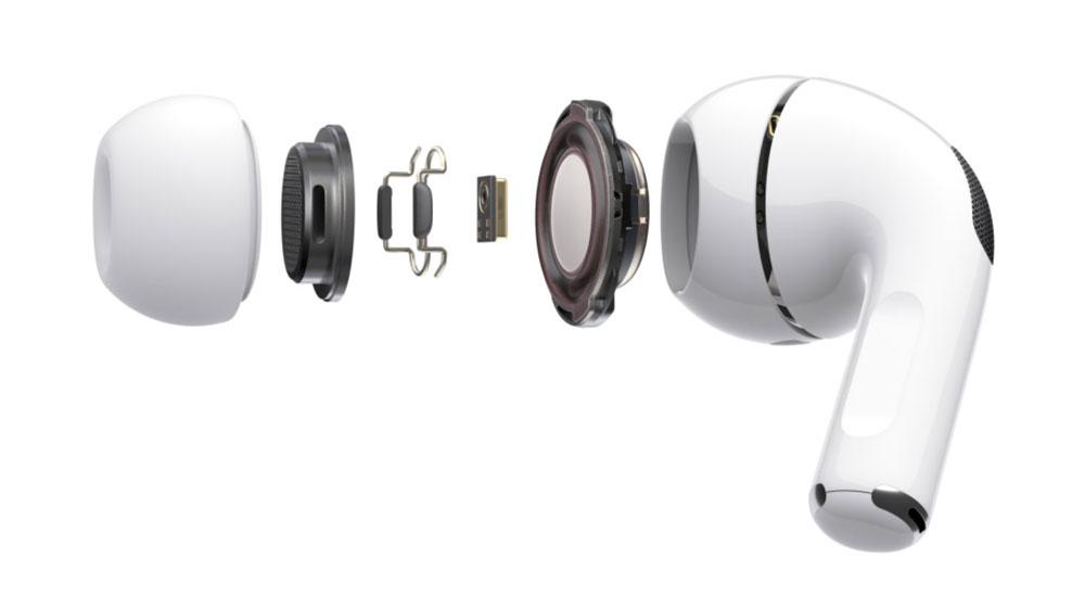 AirPods Pro 降噪耳機正式推出!強打主動式降噪,售價7990