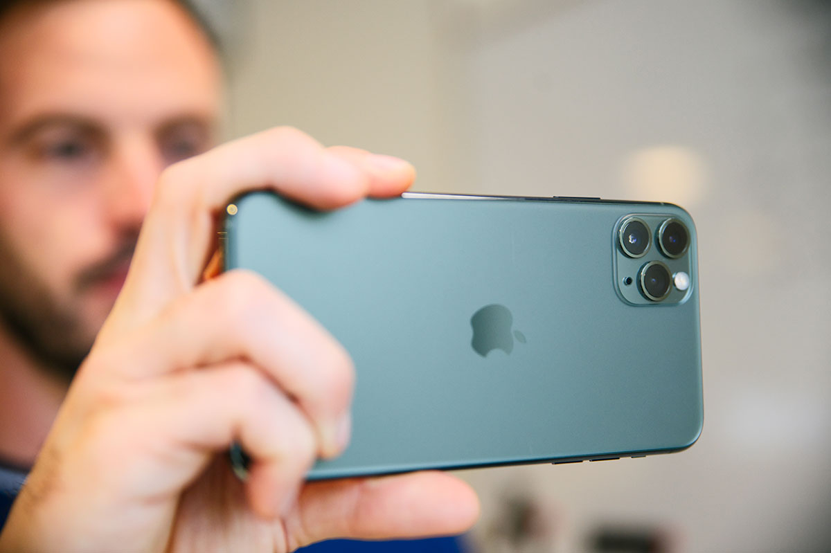 評測網站:iPhone 11 Pro Max音效表現不如XS完全沒突破