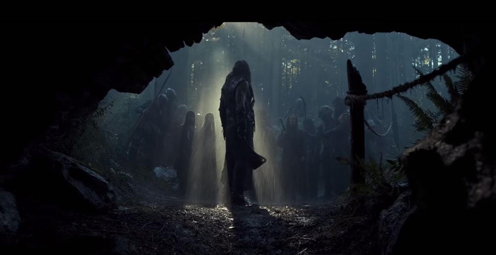 Apple TV+ 全新影集《末日光明》含有大量暴力和色情畫面