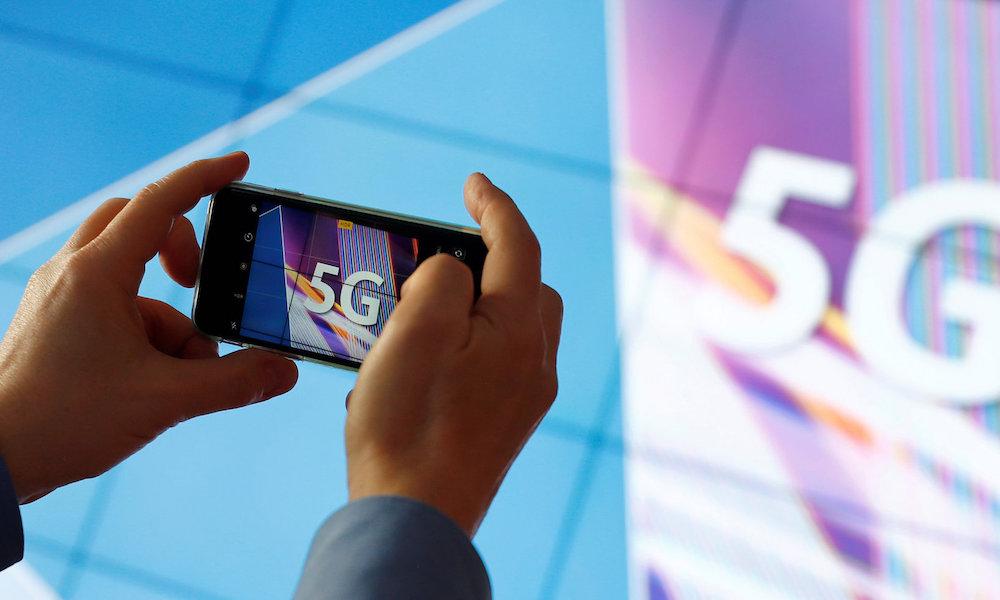 蘋果最快在 2022年替 iPhone 採用自家 5G Modem晶片
