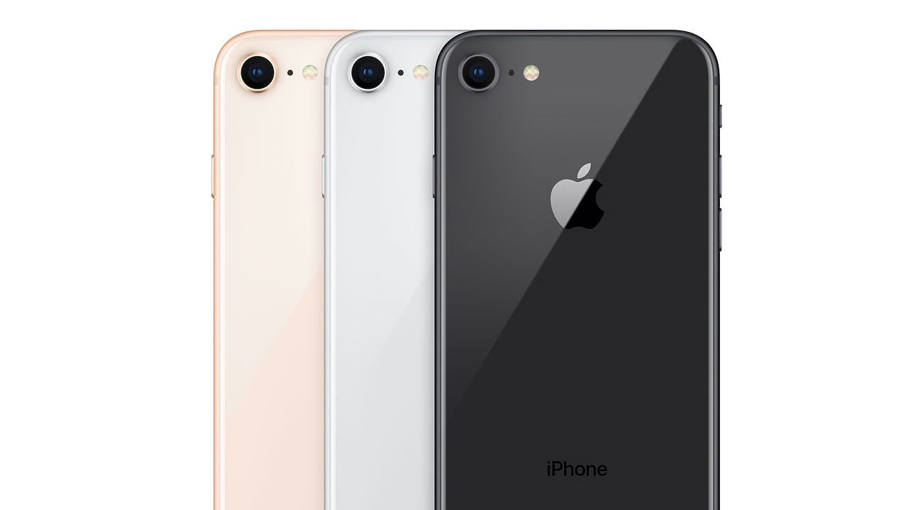 iPhone 8 系列準備消失!將被 iPhone 9 於2020年取代