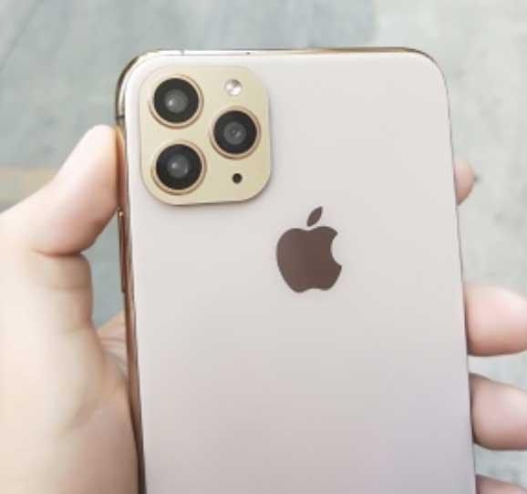 裝Pro神器!手動讓蘋果iPhone X/XS 秒改 iPhone 11 Pro三鏡頭設計