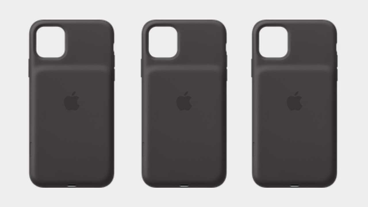 iOS 13.2 洩密新品:蘋果準備推出iPhone 11聰穎電池保護殼