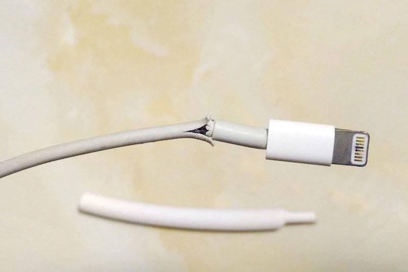 顯示iPhone不支援此配件該怎麼解決?透過這幾招即可恢復充電