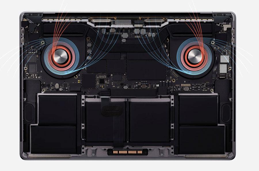 16吋MacBook Pro亮相,七大改進重點整理,台幣77,900元起