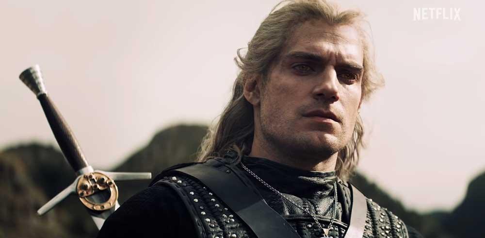 Netflix 原創巫師影集《獵魔士》The Witcher 將於12月20日開播
