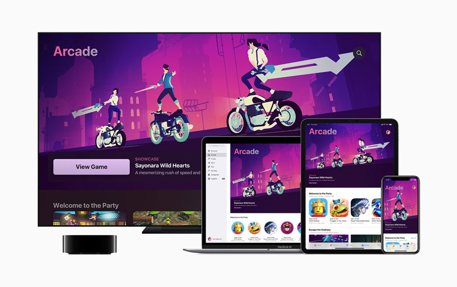 蘋果公佈2019年最佳App與遊戲出爐!帶你一起來看看有哪些