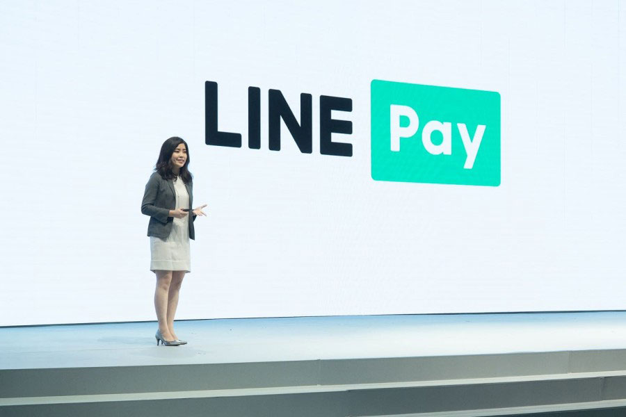 LINE Pay一卡通正式命名為「LINE Pay Money」