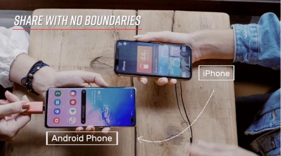 iPhone雙頭隨身碟 iKlips C開箱,一指輕鬆備份還原照片 電腦手機都可用