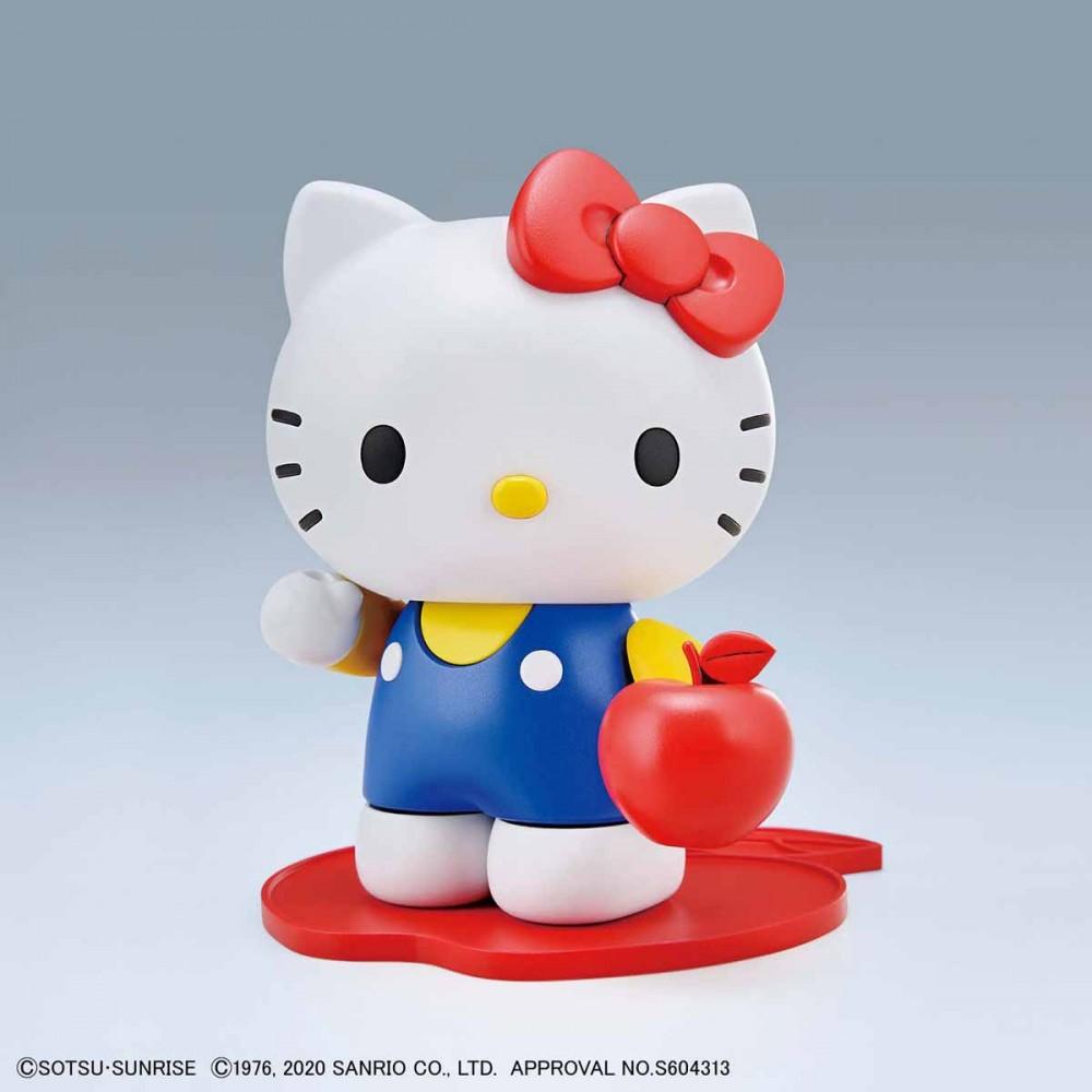 鋼彈和Hello Kitty合體了!最終完整宣傳影片線上看