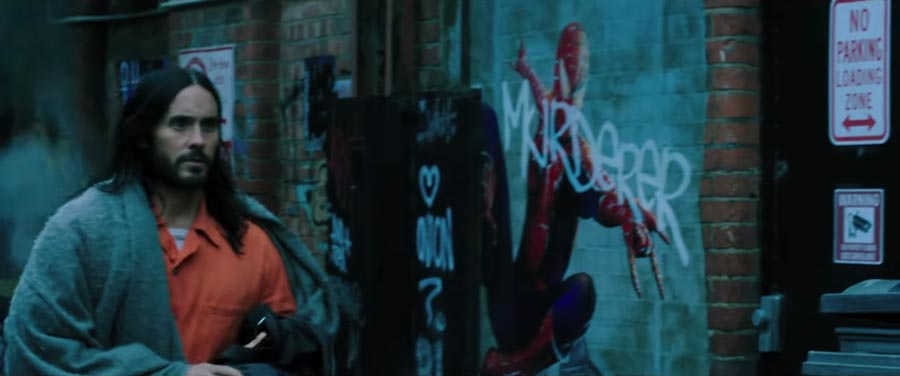 《魔比斯 Morbius》前導預告釋出!索尼漫威宇宙之蜘蛛人反派電影