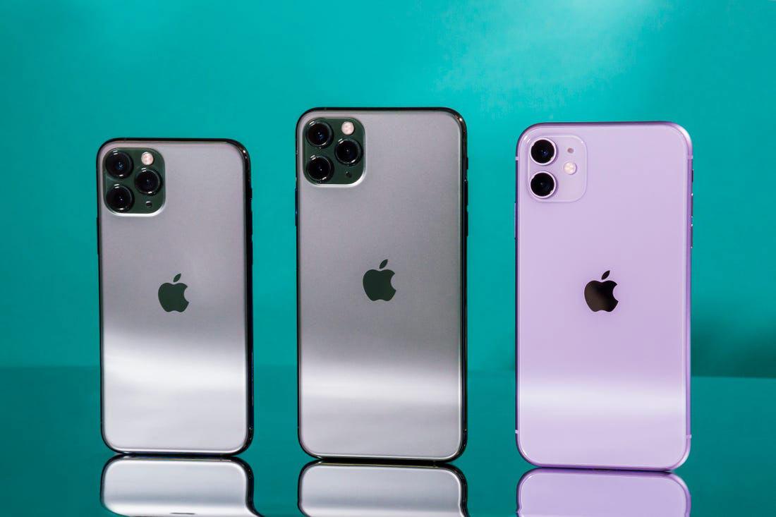 新款 iPhone 12 機身設計細節曝光:瀏海不會消失、鏡頭會變