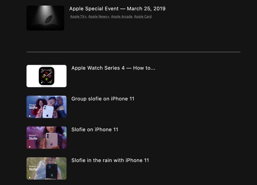 蘋果歷史博物館免費線上參觀,帶你回顧過去蘋果廣告與設計