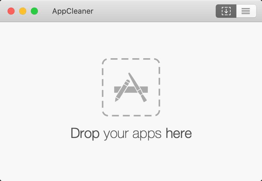 全球最佳Mac移除程式工具AppCleaner,徹底刪除office、avast、adobe工具