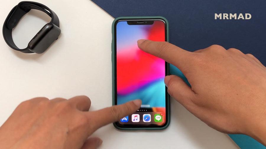 iPhone鎖定畫面相機和手電筒按鈕隱藏技巧,防止日常誤觸