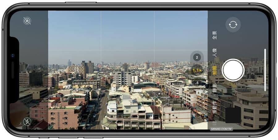 如何用 Apple Watch 來控制 iPhone 拍照1