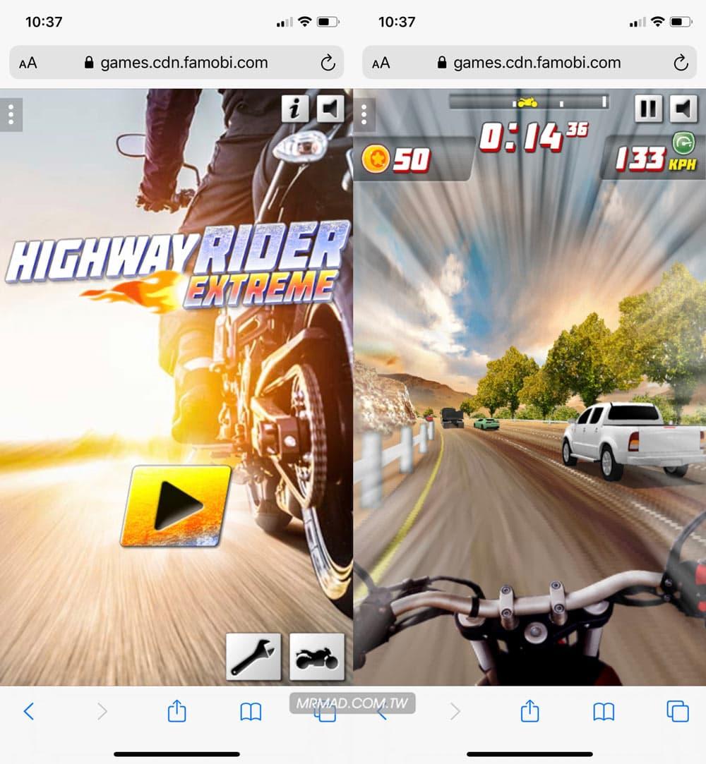 免費線上遊戲HTML5 Games 用網頁線上玩經典遊戲(支援手機/電腦)