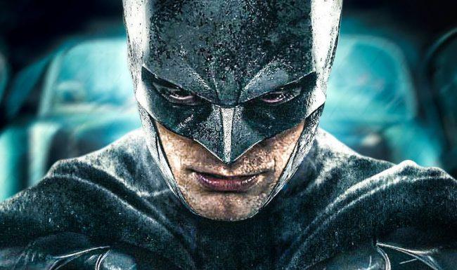 《暮光之城》主角55秒試鏡《蝙蝠俠》片段曝光,新戰衣也出現