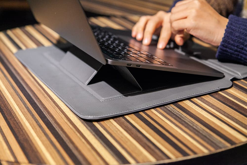 SINEX 全球首款 3in1 變形筆電包開箱體驗9