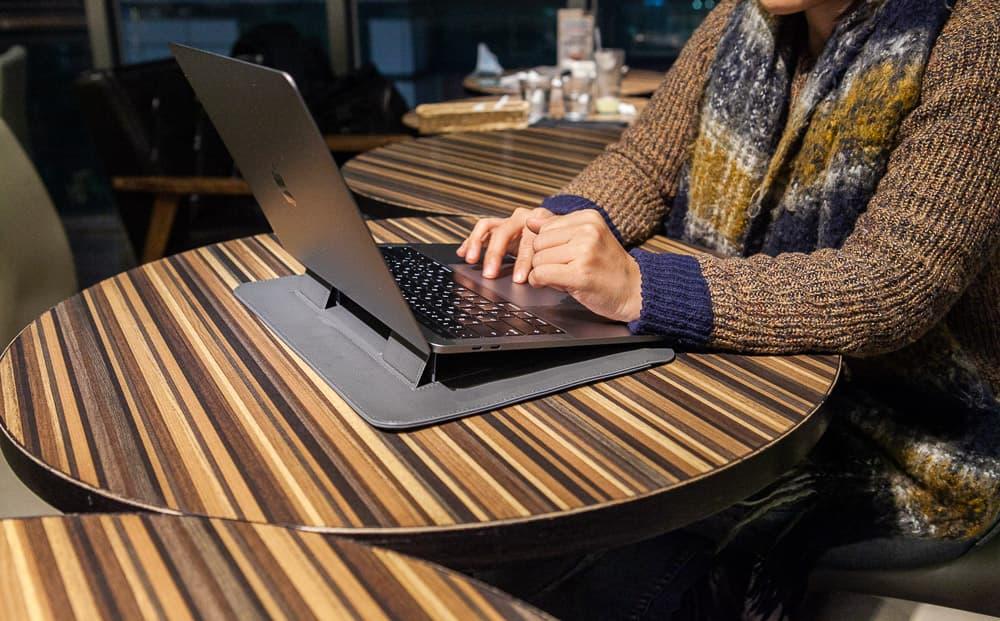 SINEX 全球首款 3in1 變形筆電包開箱體驗7