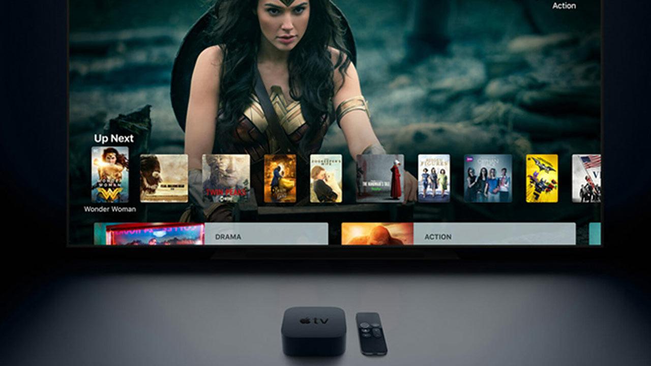 新款 Apple TV 4K 證據曝光!tvOS 13.4 代碼顯示將搭載新處理器