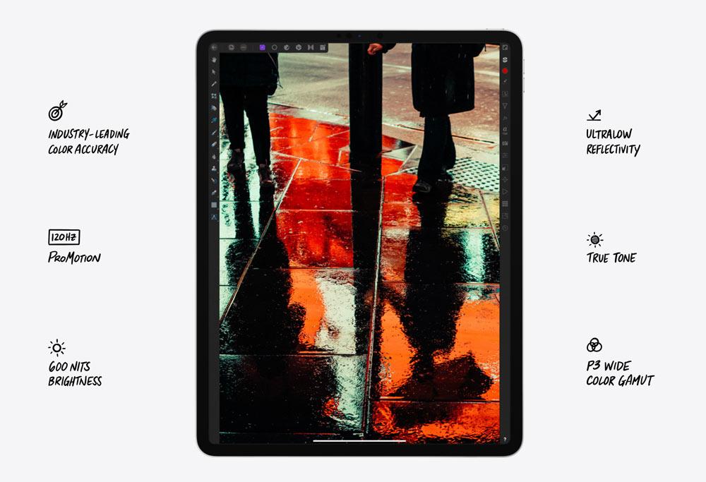 2020款iPad Pro正式登場:雙鏡頭、A12Z處理器、觸控式軌跡板
