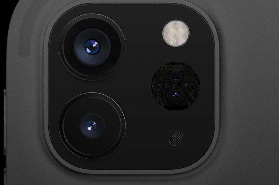 蘋果透過 LiDAR 開啟「擴增實境」領域大門,AR眼鏡隨後就到