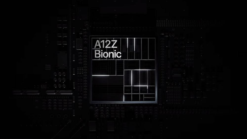 Apple A12Z證實解除舊款GPU封印,預計2020下半年會有A14X亮相
