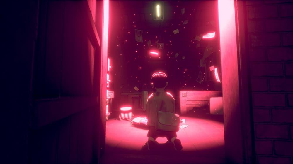 國產恐怖遊戲《夕生》Steam於 3月26日 揭開40年代台灣故事