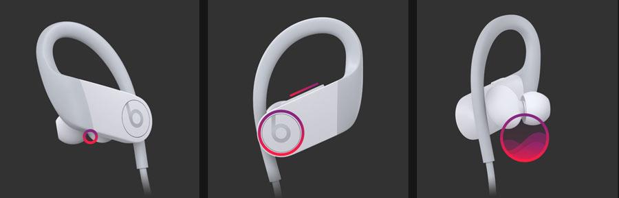 Powerbeats 4 耳掛藍牙運動耳機低調推出,開箱影片搶先看